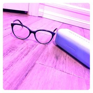 Tiffany eye glasses prescription glasses